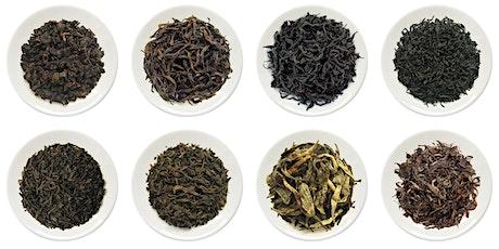 Tea Time at Soup Garden tickets