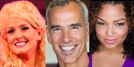 Ultimate Hairspray Event - Dance workshop and Q&A with Jerry Mitchell tickets