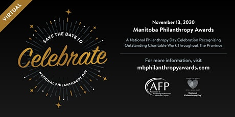 Manitoba Philanthropy Awards 2020 tickets