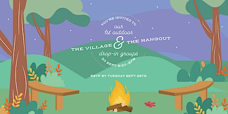 The Village & The Hangout Drop-In Groups tickets