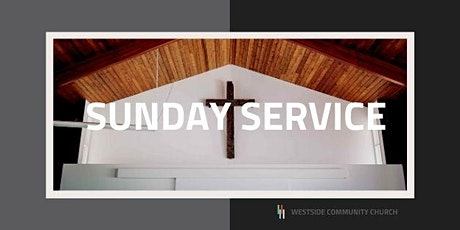 Sunday Services tickets