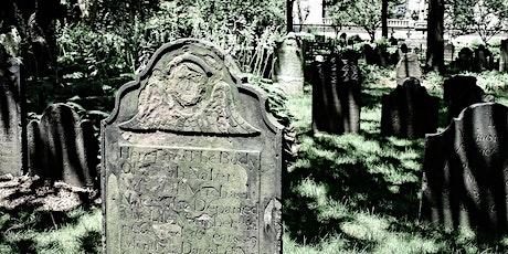 Forgotten Dark Histories of Lower Manhattan tickets