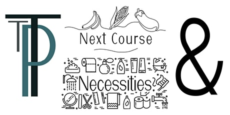 Next Course & Necessities tickets