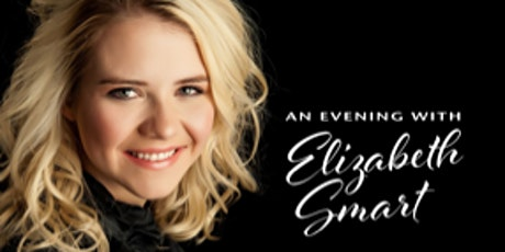 An Evening With Elizabeth Smart tickets
