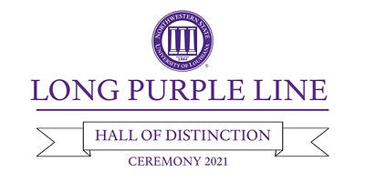 Long Purple Line Induction 2021