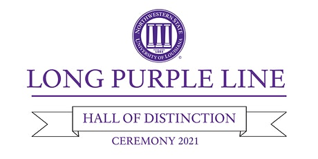 Long Purple Line Induction 2021 tickets