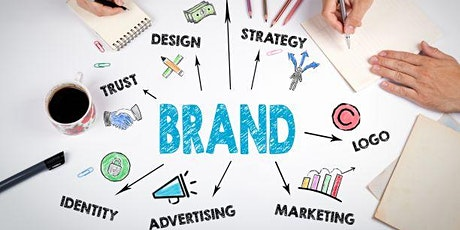 Brand Communications Clinic: Developing a strong brand for your business tickets