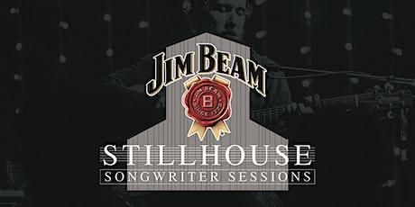 Jim Beam Stillhouse  Session #27  Aaron Pollock | Alex Hughes tickets