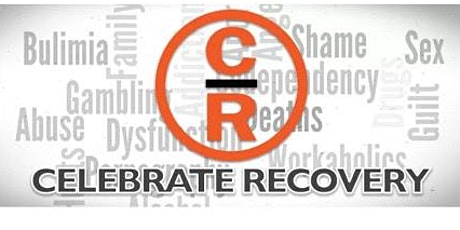 NR Celebrate Recovery  Meeting: Large+Small Group Sign-Up tickets