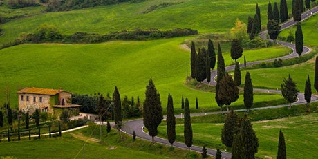 Terra Wine Dinner: A Trip To Tuscany tickets