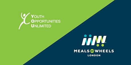 Meals on Wheels and YOU Charity Night tickets
