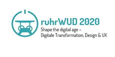 ruhrWUD 2020: Tickets