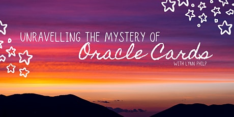 Unravelling the Mystery of Oracle Cards tickets