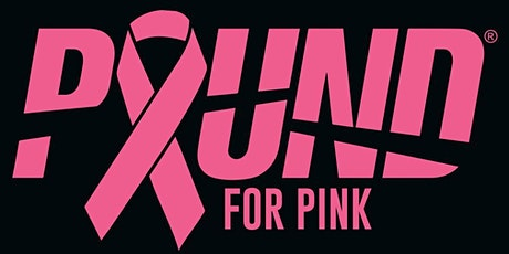 Pound and Pump for PINK! tickets