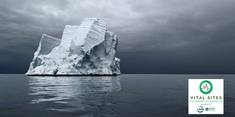 How Antarctic and High Seas Protection can Save Half the Planet tickets
