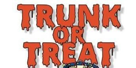 Spooktacular Trunk or Treat tickets