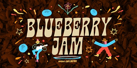 Blueberry Jam - the Harvest Series (Friday) tickets