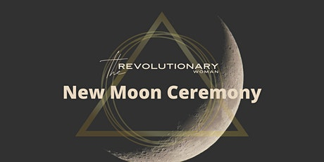 October New Moon Ceremony tickets