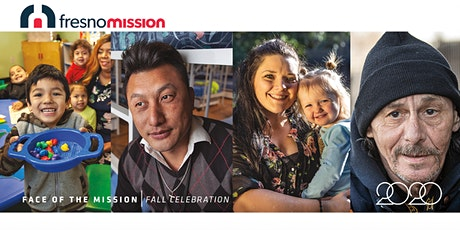 Face of the Mission Fall Celebration tickets