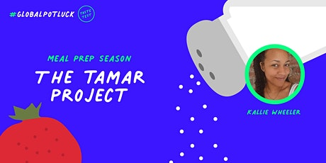 The Tamar Project tickets