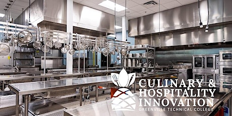 GTC's  Culinary and Hospitality Innovation Center (CHI) Open House tickets