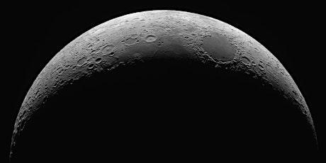 International Observe the Moon Night biglietti