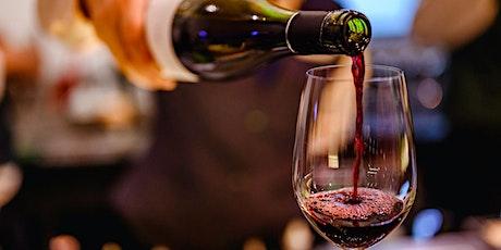 Half Off Wine Night! tickets