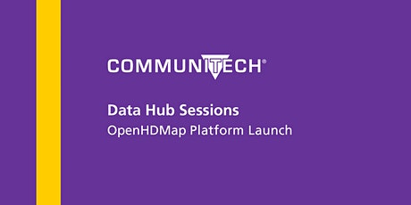 Communitech Data Hub Sessions: Driving Innovation Through OpenHDMaps tickets