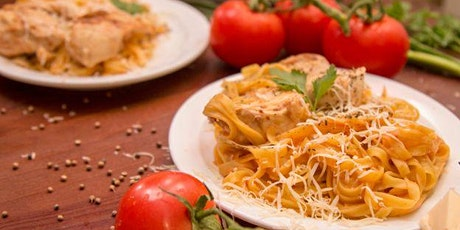 Italian Four Course Meal Party tickets