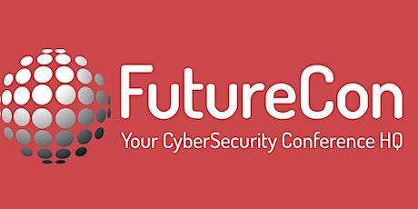FutureCon Virtual Des Moines Cybersecurity Conference tickets