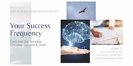 2020 Business Acceleration Series #5 Air tickets