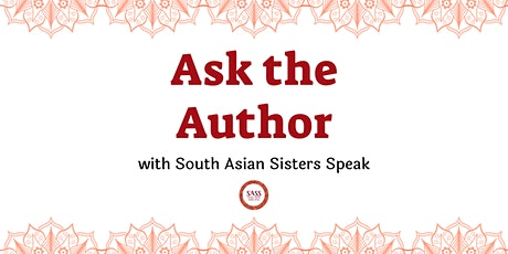 SASS presents: Ask the Author - In Conversation with Dr Priya Atwal tickets