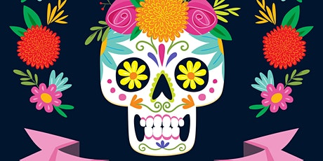 Day of the Dead Dinner tickets