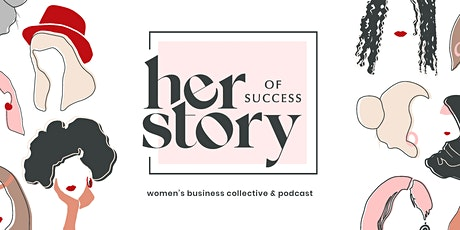 CEO Conversations with Her Story of Success tickets
