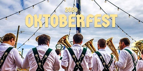 Pier 115 Oktoberfest tickets