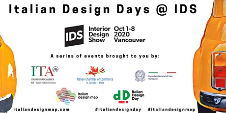Italian Design Days @IDS with Poliform tickets