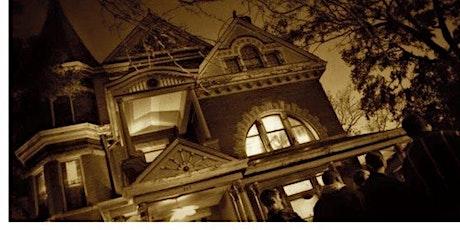 Ghost Walk of Dayton Lane Historic District tickets