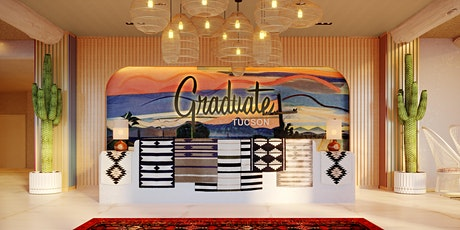 Graduate Tucson Grand Opening Tour tickets