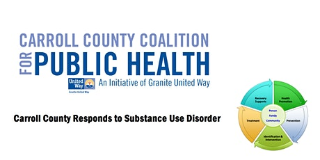 Carroll Co Responds to Substance Use Disorder tickets