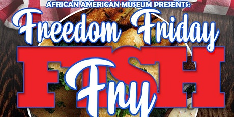 FREEDOM FRYDAY    Fund Raising. Community Engagement.Conscious Elevation. tickets