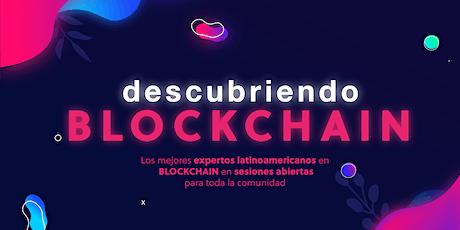 Descubriendo Blockchain entradas