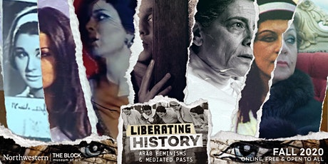 """""""Liberating History"""": Leila and the Wolves (1984) tickets"""