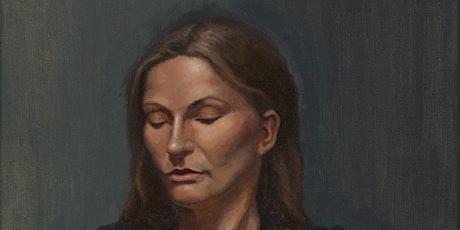 Oil Painting Portrait Workshop tickets