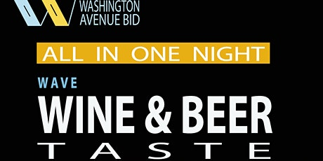 WINE & BEER TASTE tickets