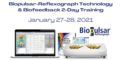 Biopulsar-Reflexograph Technology & Biofeedback 2-Day Training tickets