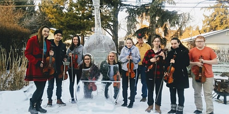 Live in Allendale: Edmonton and Gateway Fiddlers! tickets