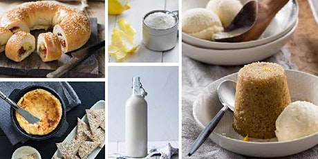 Thermomix Masterclass 101 - Demonstration-style class tickets