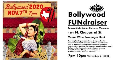 Bollywood 2020 tickets