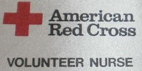 Red Cross Nursing Network SEPA Call tickets