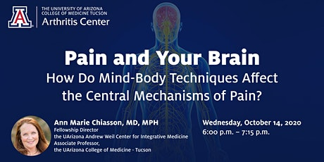 Pain and Your Brain tickets